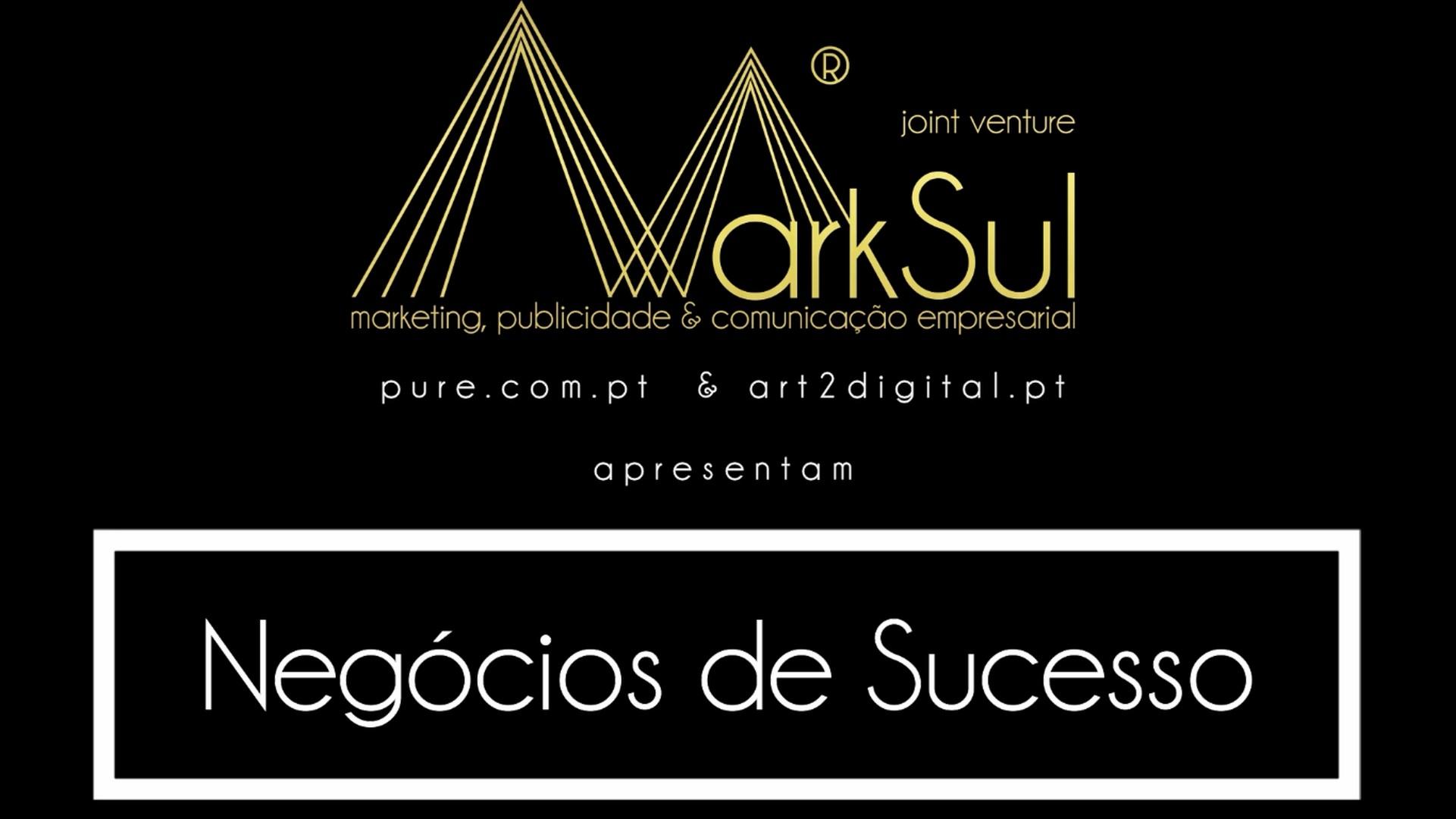 #Negócios de Sucesso #Clientes #Marketing Digital #Bastidores da Margem Sul